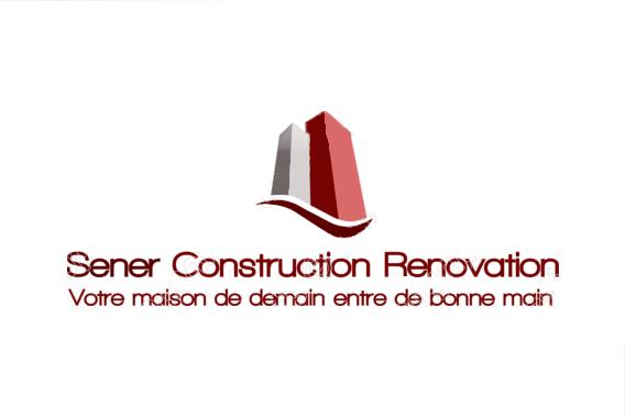 Logo de Sener Construction Renovation, société de travaux en Fourniture et pose parquets