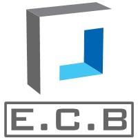 Logo de E.C.B Electricité Confort Bethune, société de travaux en Domotique