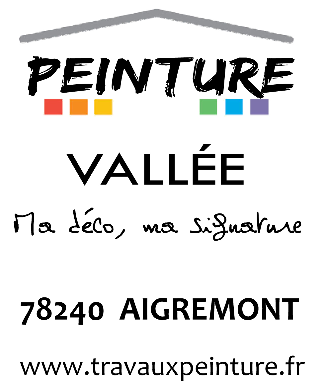 Peinture vallee