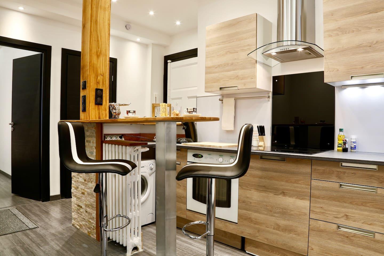 Logo de DECLUSEAUX PATRICK, société de travaux en Rénovation complète d'appartements, pavillons, bureaux