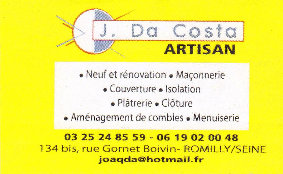 Logo de artisan, société de travaux en Création complète de salle de bains