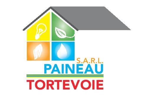 Logo de SARL PAINEAU-TORTEVOIE, société de travaux en Installation électrique : rénovation complète ou partielle