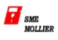 Logo de SME MOLLIER, société de travaux en Motorisation pour fermeture de portes et portails