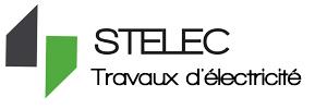Logo de Stelec, société de travaux en Petits travaux en électricité (rajout de prises, de luminaires ...)