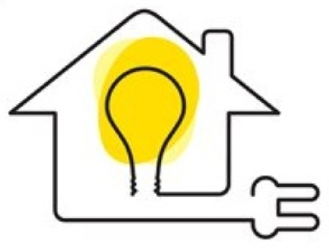 Logo de Rénov'Elec, société de travaux en Dépannage électrique