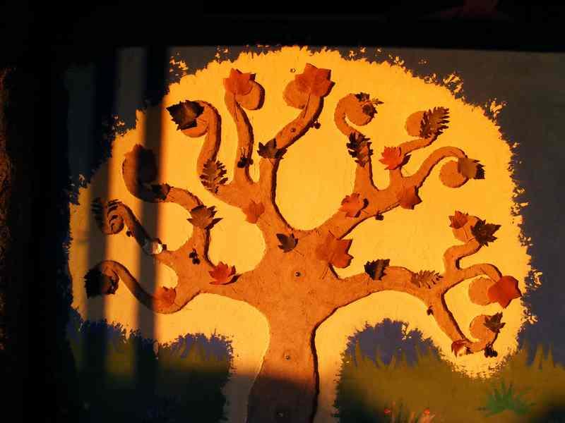 Logo de verts tiges, société de travaux en Décoration jardin / patio / pergola / treillage / fontaine