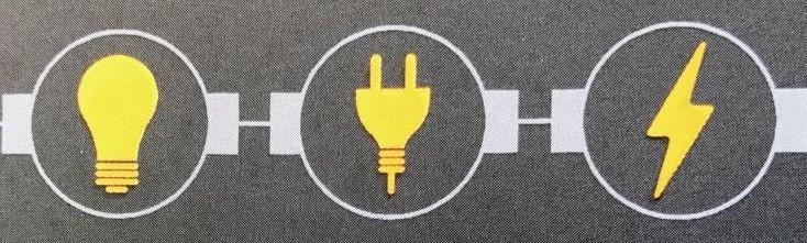 Logo de Electricien AN NOU, société de travaux en Petits travaux en électricité (rajout de prises, de luminaires ...)