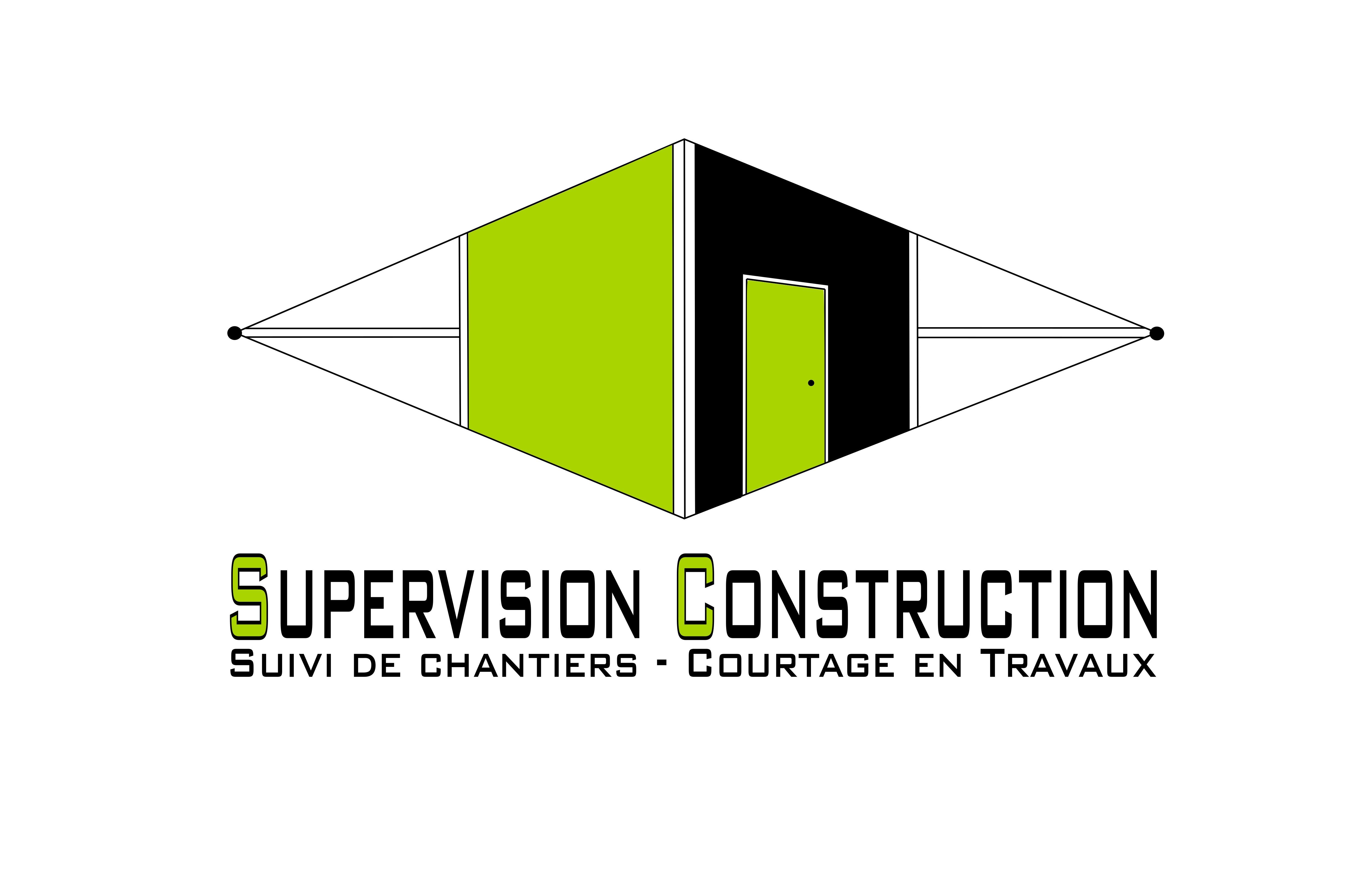 Logo de Supervision Construction, société de travaux en Etude de chantier (avant-projet détaillé ou sommaire)