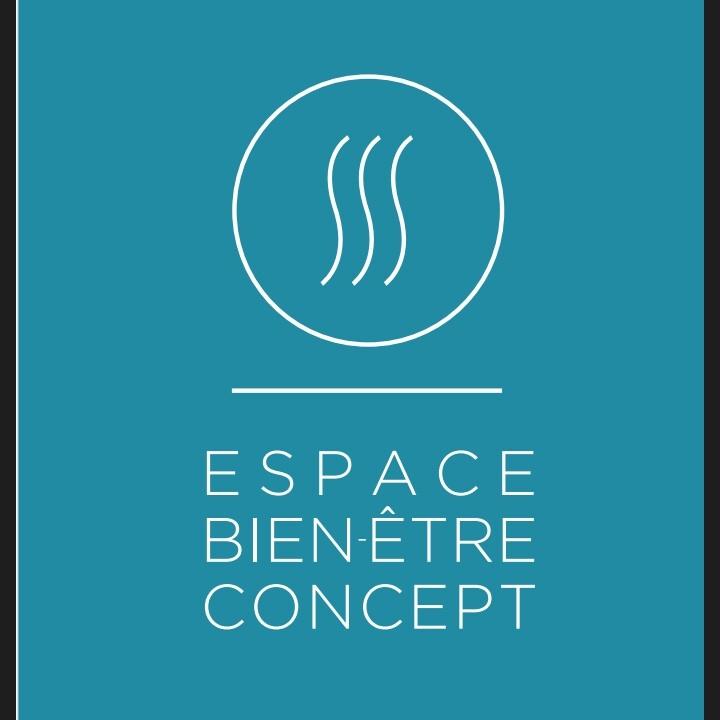 Logo de Espace Bien-Être Concept, société de travaux en Fourniture et installation de spas