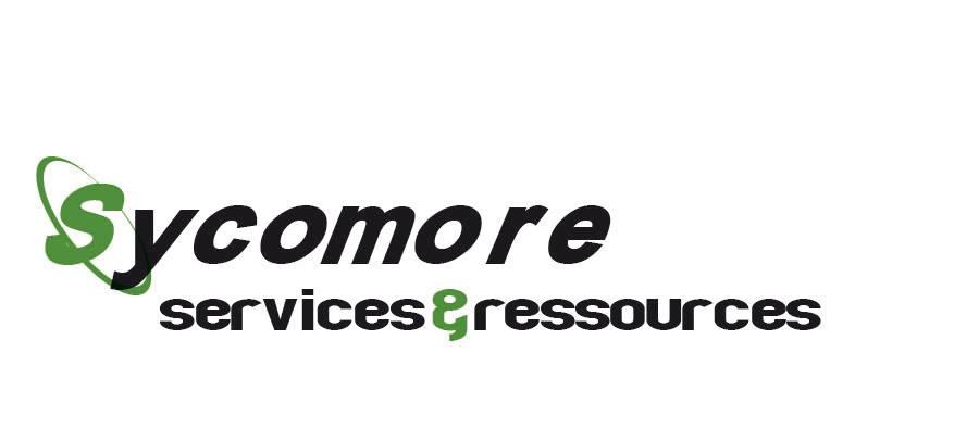 Logo de Sycomore services et ressources, société de travaux en Locaux Professionnels
