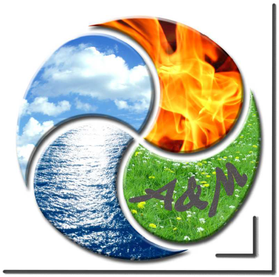 Logo de A&M Sanitherm, société de travaux en Fourniture et installation de chaudière