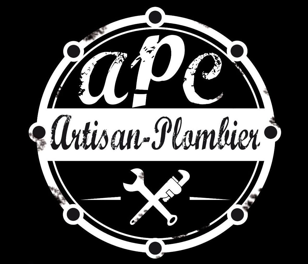 Logo de APC, société de travaux en Travaux de plomberie de cuisine