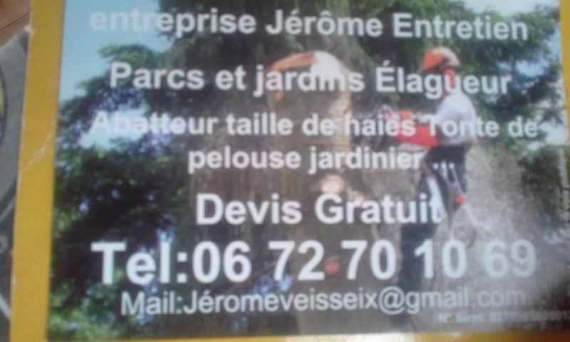 Logo de Enterpirs, société de travaux en Elagage / Taille