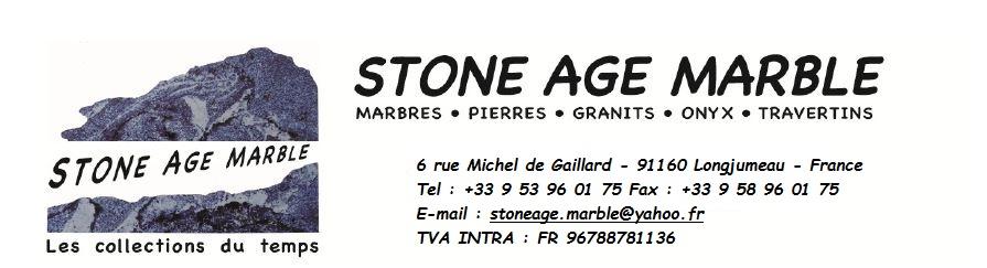 Logo de M., société de travaux en Fourniture et pose de mosaïques / marbre