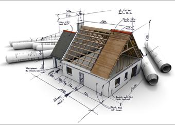 Logo de Dlm renovation, société de travaux en Rénovation ou changement de votre couverture de toit