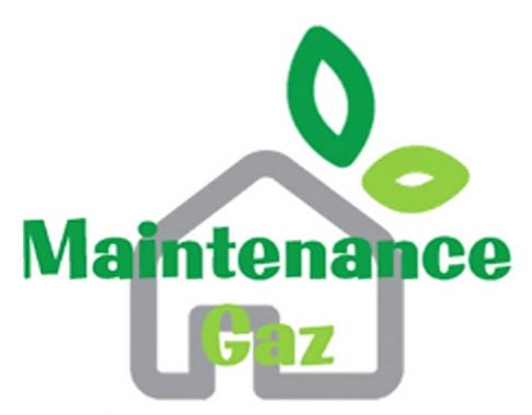 Logo de Maintenance gaz, société de travaux en Entretien Chaudiere