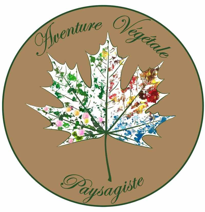 Logo de Aventure Végétale, société de travaux en Entretien de jardin (ponctuel ou à l'année)