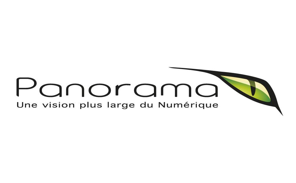 Logo de SARL PANORAMA, société de travaux en Travaux de décoration