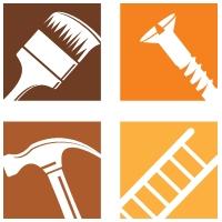 Logo de LR MULTISERVICE, société de travaux en Sécurité pour piscine : Barrière ou Clôture