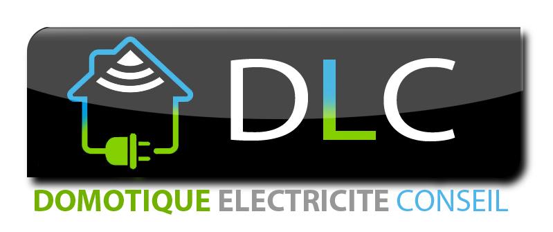 Logo de DLC, société de travaux en Domotique
