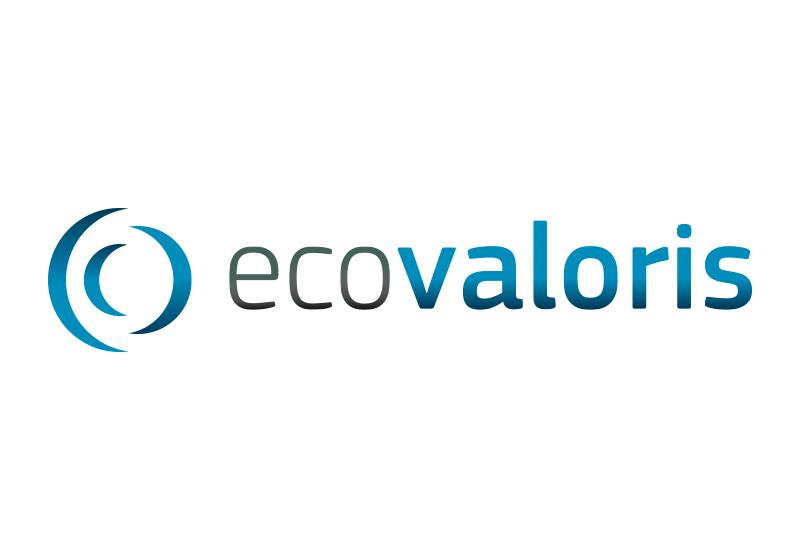 Logo de EcoValoris, société de travaux en Etanchéité - Isolation des toitures