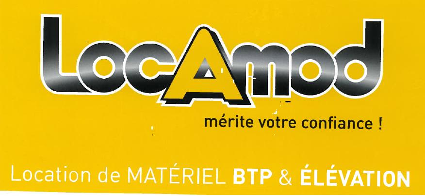 Logo de commercial, société de travaux en Travaux divers