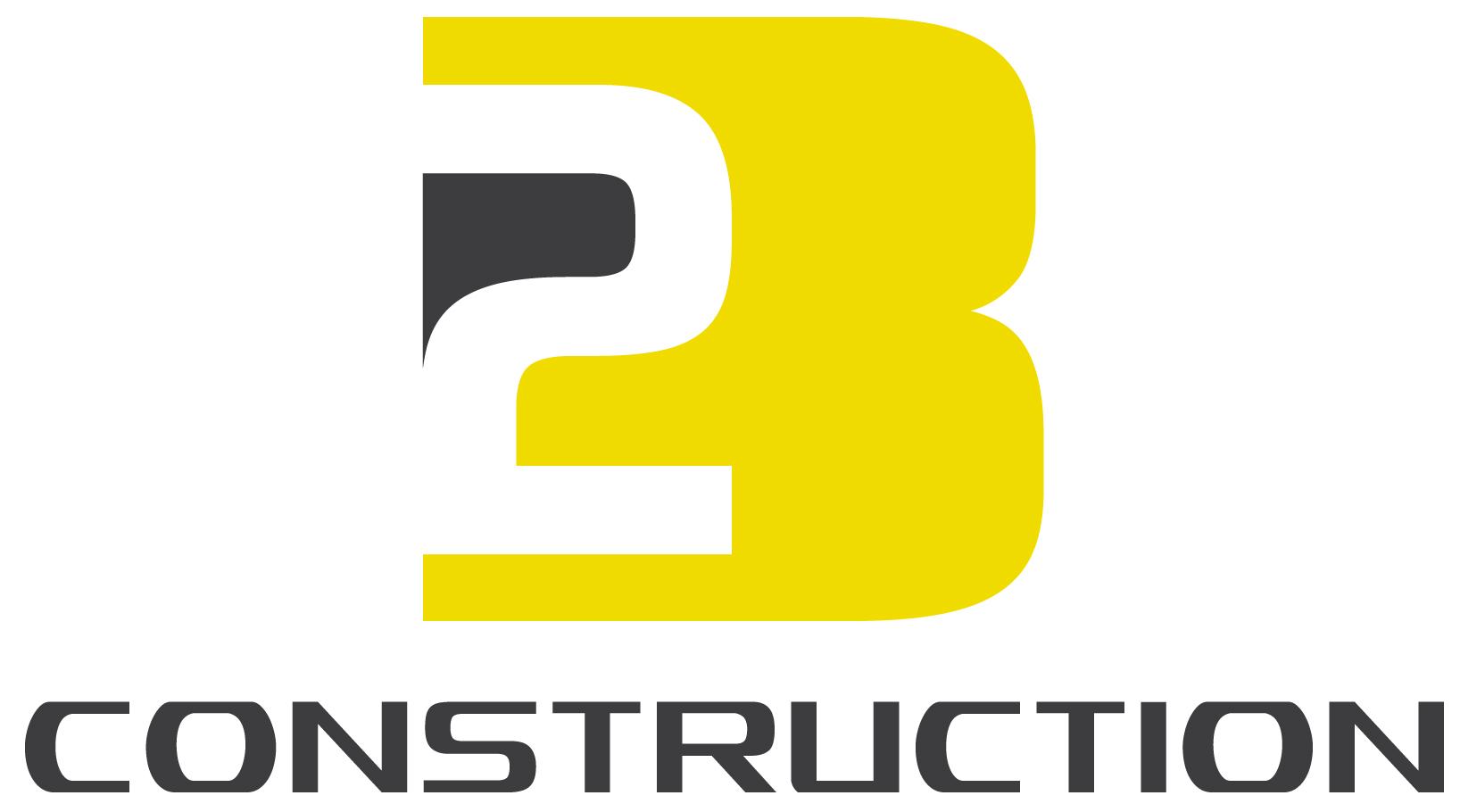 Logo de 2B CONSTRUCTION, société de travaux en Construction de maison