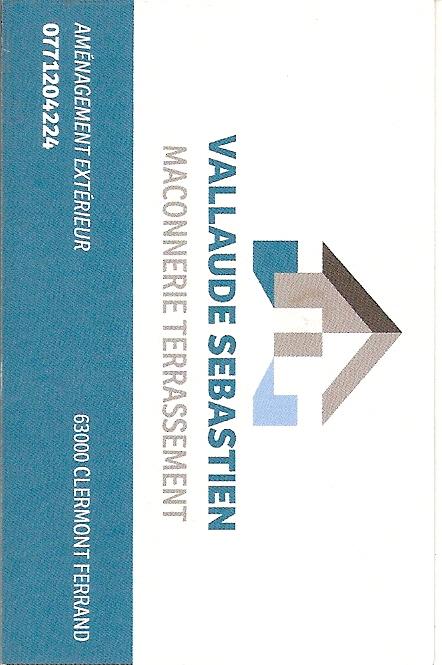 Logo de micro entreprise, société de travaux en