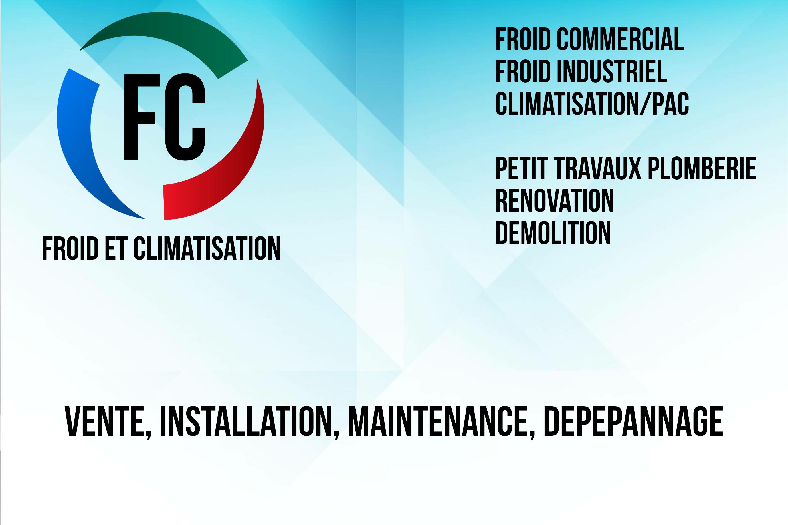 FC Froid et clim