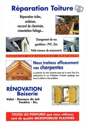 entreprise renov toiture professionnel du b timent en hauts de france nord. Black Bedroom Furniture Sets. Home Design Ideas