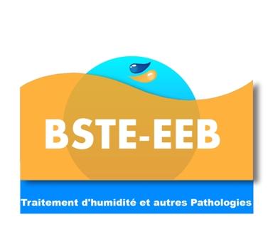Logo de BSTE-EEB, société de travaux en Etanchéité - Isolation des terrasses