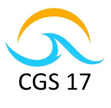 Logo de CGS 17, société de travaux en Travaux divers