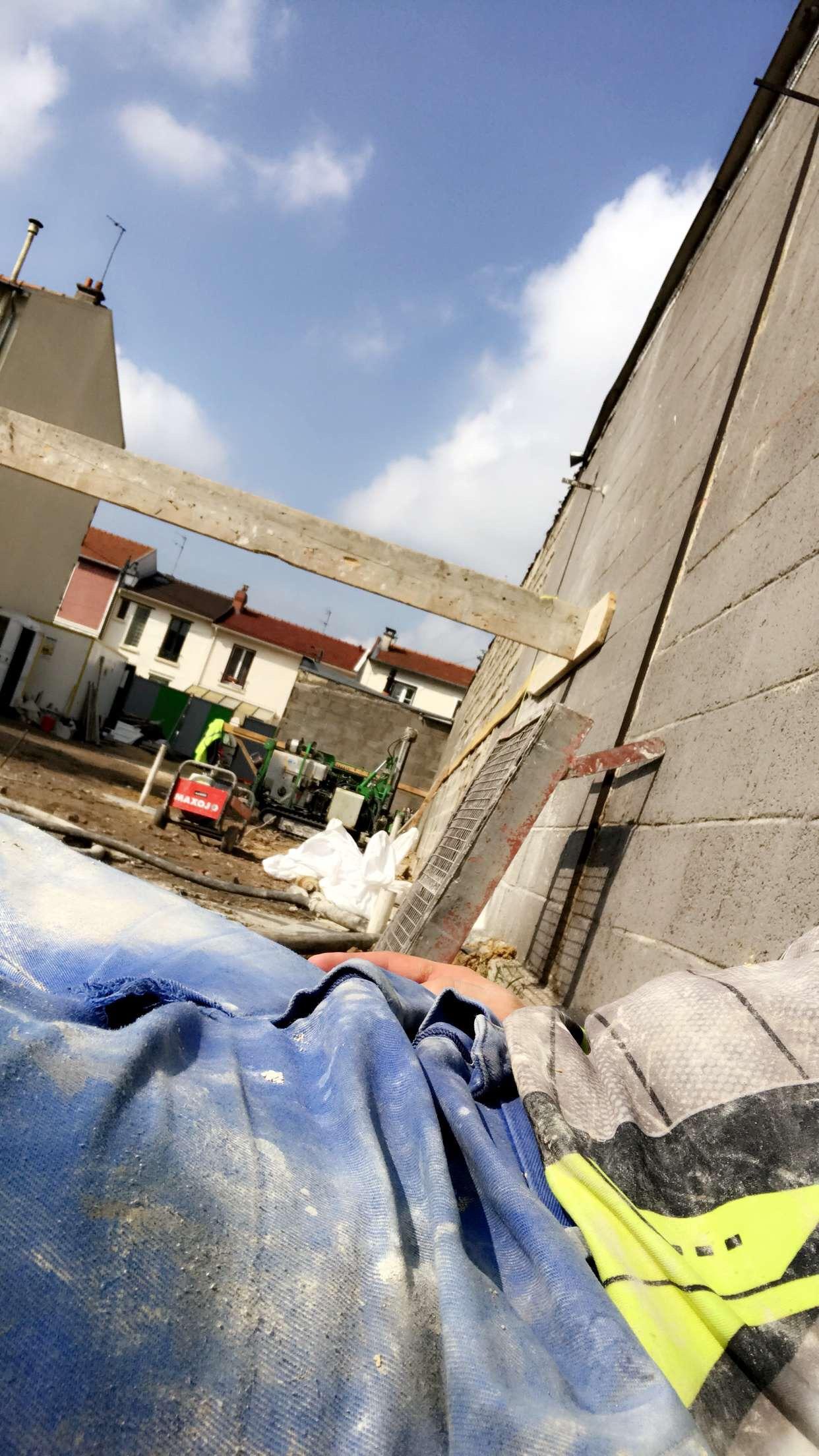 SONDASOL, artisan spécialisé en Assainissement - Fosses septiques - forage
