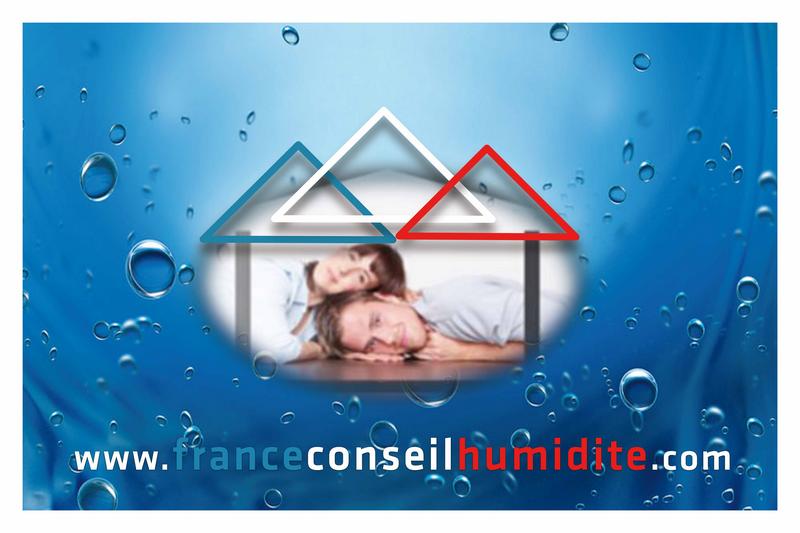 Logo de France Conseil Humidité, société de travaux en Etanchéité - Isolation des toitures