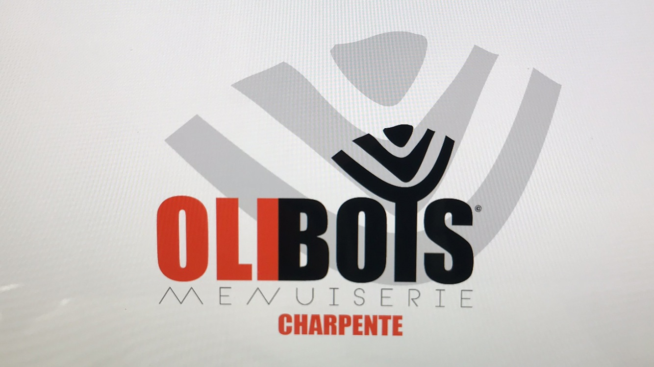 Logo de OLIBOIS, société de travaux en Construction de maison en bois