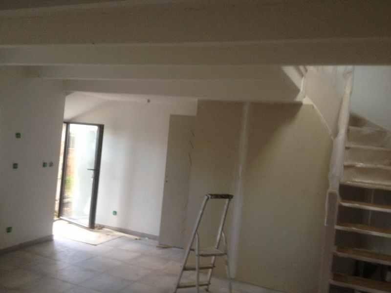 Logo de PLACO22, société de travaux en Construction, murs, cloisons, plafonds en plaques de plâtre