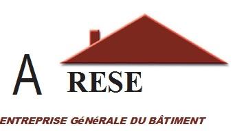 Logo de ARESE, société de travaux en Travaux de plomberie salle de bains