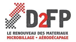 Logo de D2FP, société de travaux en Rénovation des charpentes
