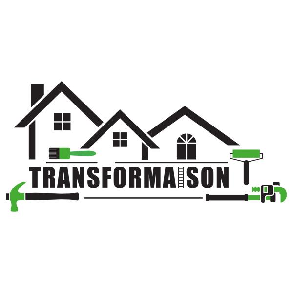 Logo de TRANSFORMAISON, société de travaux en Travaux divers
