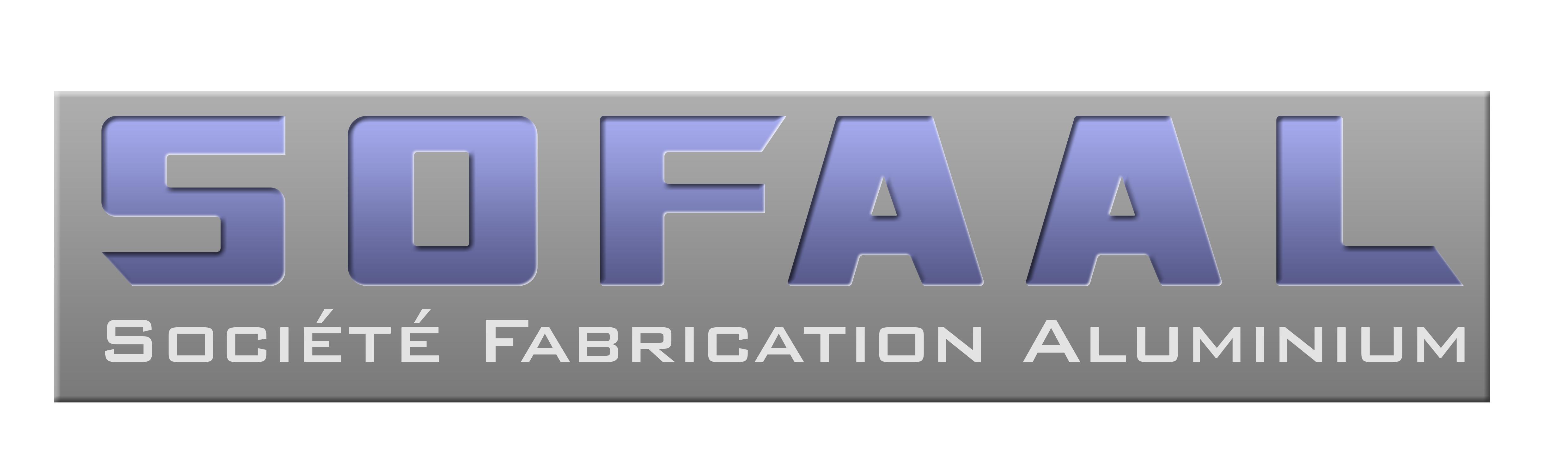 Logo de SOFAAL, société de travaux en Fourniture et remplacement de porte ou fenêtre en aluminium