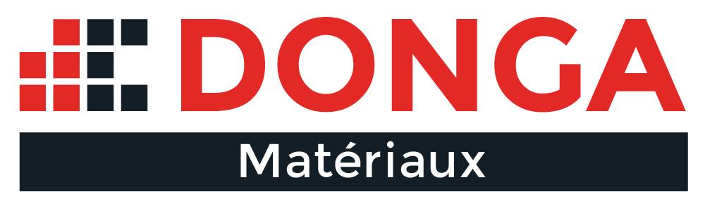 Logo de Donga, société de travaux en