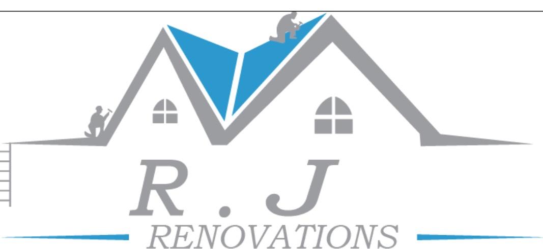 Logo de R.j renovation, société de travaux en Décrassage des façades