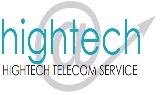 Logo de HIGTECH SERVICE, société de travaux en Installation électrique : rénovation complète ou partielle