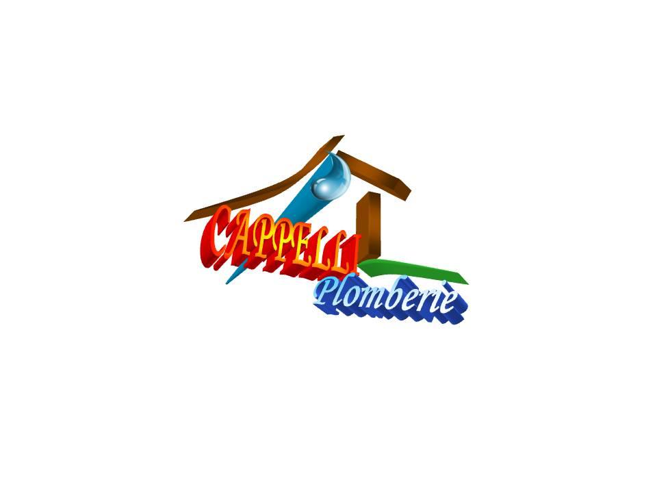 Logo de CAPPELLI PLOMBERIE (EIRL), société de travaux en Dépannage en plomberie : fuite, joints, petits travaux