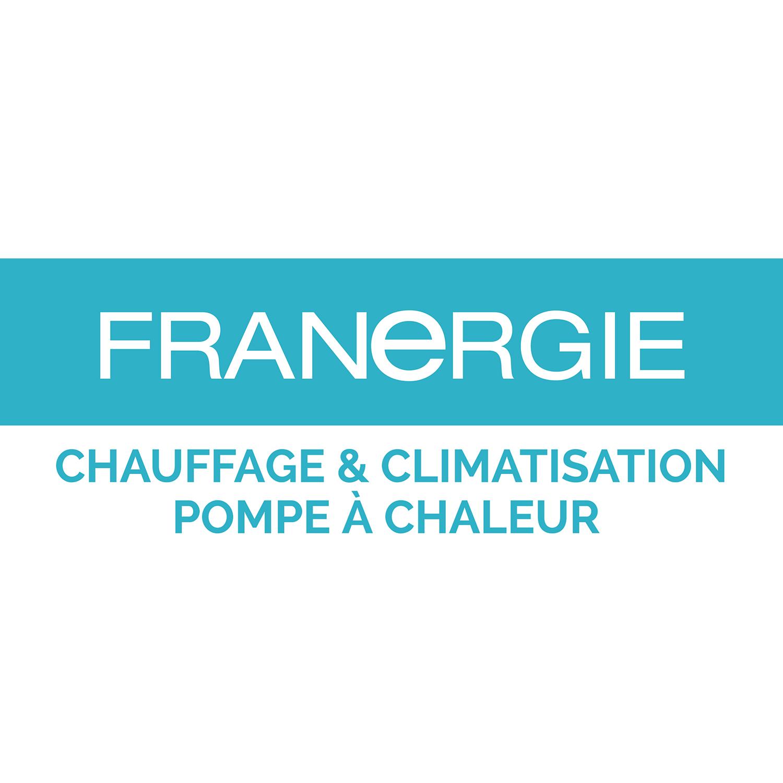 Logo de ACF FRANERGIE, société de travaux en Fourniture et pose d'un climatiseur