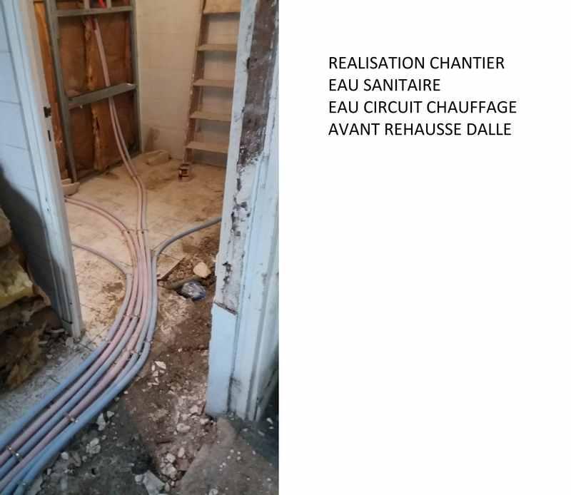 Logo de Employé pour les particuliers employeurs CESU ou URSSAF, société de travaux en Installation électrique : rénovation complète ou partielle