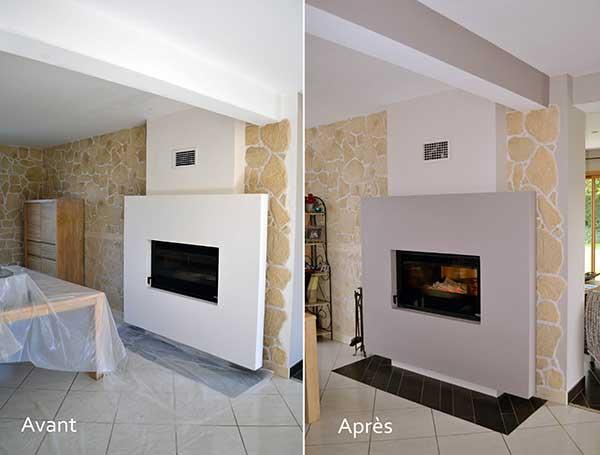 entreprise leman peinture 74 professionnel du b timent en auvergne rh ne alpes haute savoie. Black Bedroom Furniture Sets. Home Design Ideas