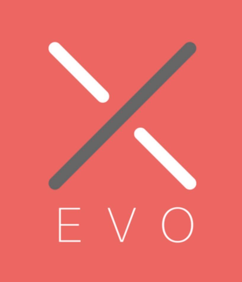 Logo de EVO, société de travaux en Rénovation des charpentes