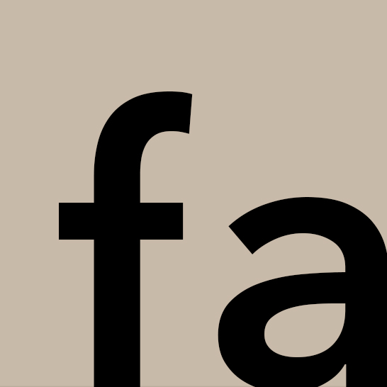 Logo de FA architecte, société de travaux en Construction de maison en bois