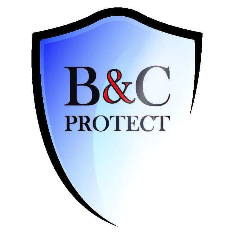 Logo de B&cprotect, société de travaux en Gardiennage